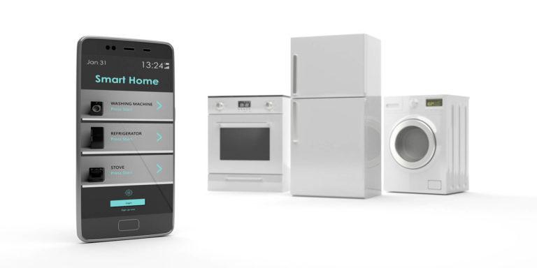 Smarthome E.Z.M Elektroinstallationen Elektriker smartes Wohnen