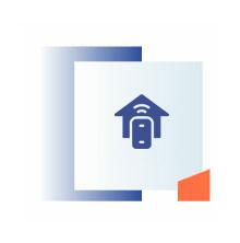 EZM Icon Smart Home